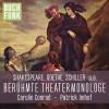 Diverse: Berühmte Theater-Monologe